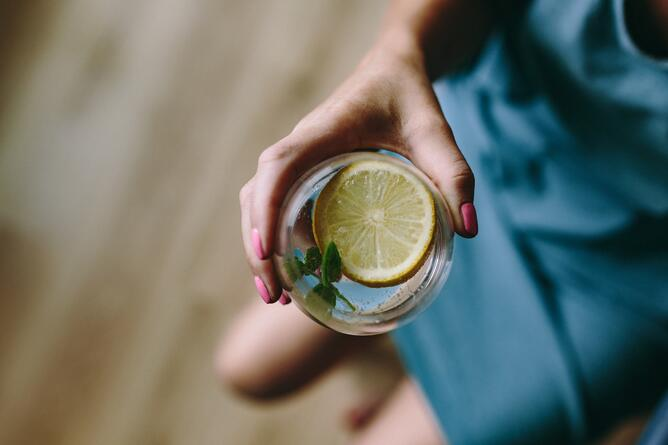 Hydrate Like Your Life Depends On It: Why Hydration Is The Second Most Important Step In Living A UTI-Free Life | Dmanna, Daily D-mannose for UTI Prevention